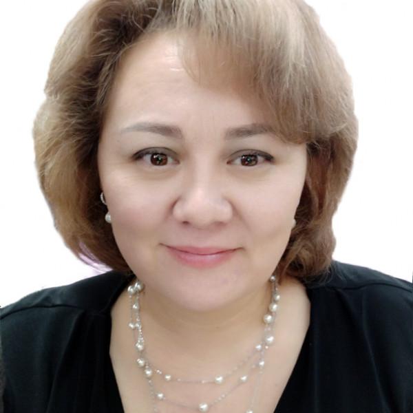 Байдалиева Назира