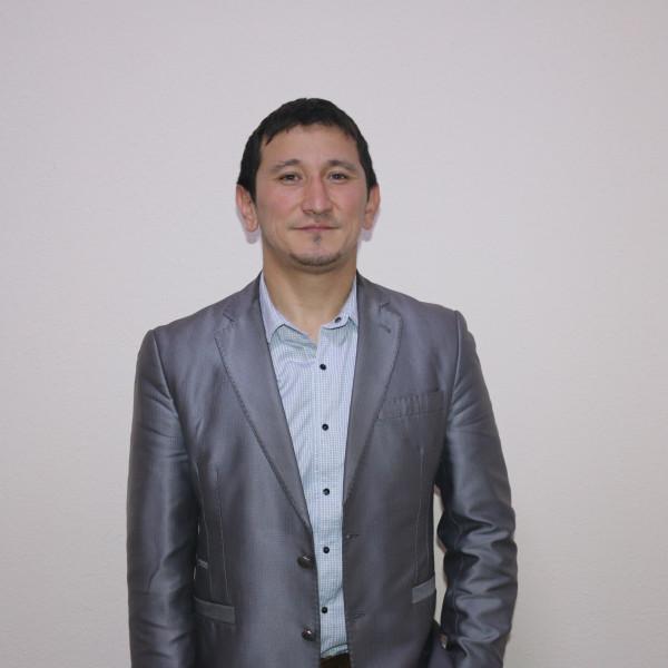 Нурматов Акрам