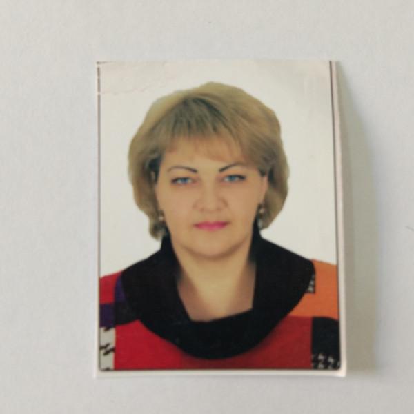 Туйчибаева Ольга
