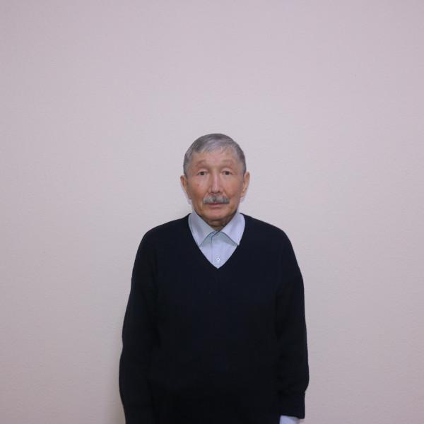 Шамбетов Батырбек