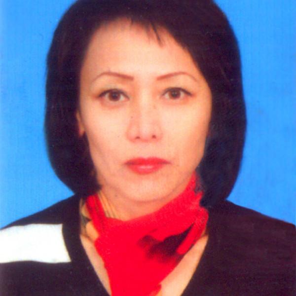 Дандыбаева Сауле