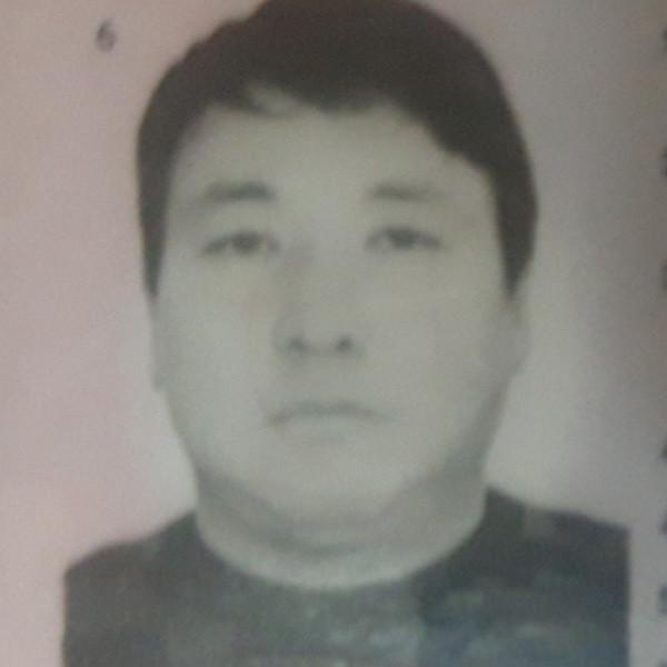 Толгоев Талгат