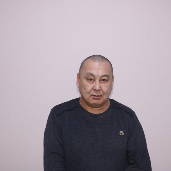 Эркинбаев Кубанычбек