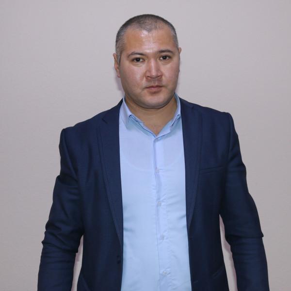 Тынышев Максат