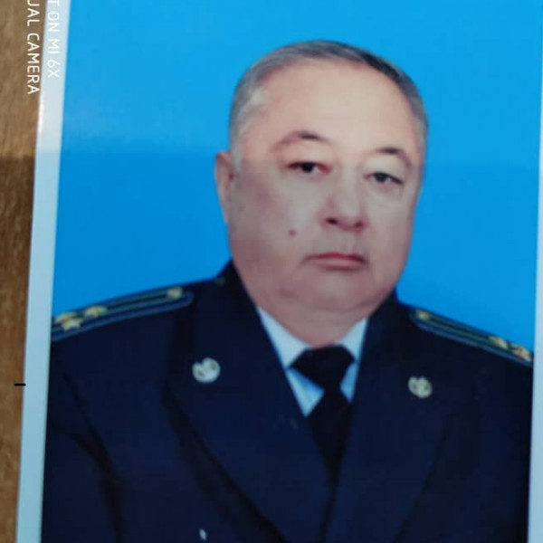 Папанов Мырза