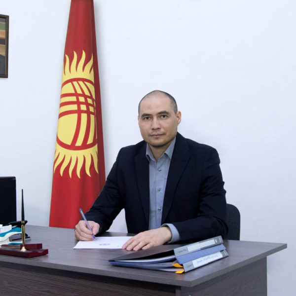 Матцаков Самат