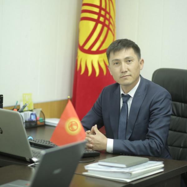 Кутман Медетбеков