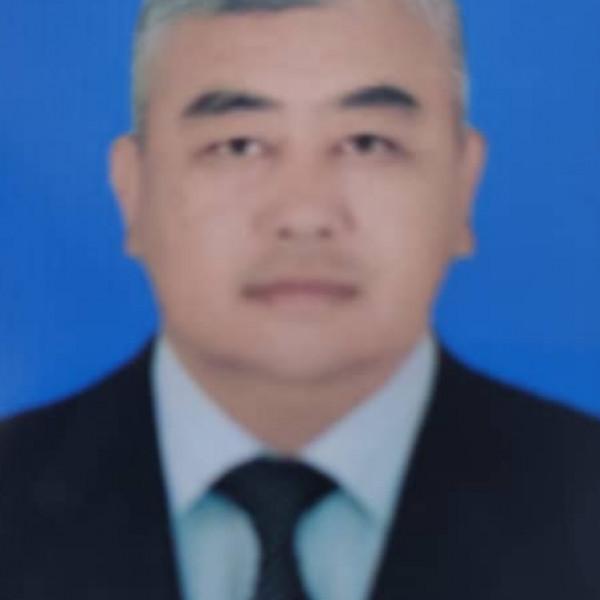 Бердибаев Кемербек