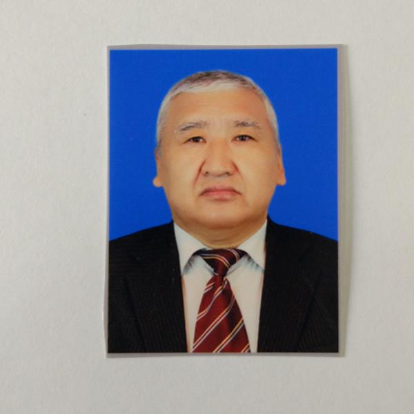 Карымбаев Жаныбек