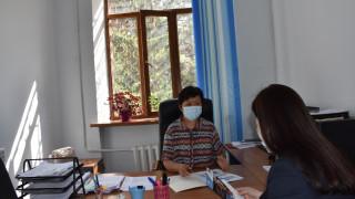 ЦК ГГЮП оказана гарантированная государством юридическая помощь 26 693 гражданам республики