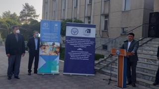 Открыт 28-ой Центр по оказанию бесплатной консультационно-правовой помощи населению